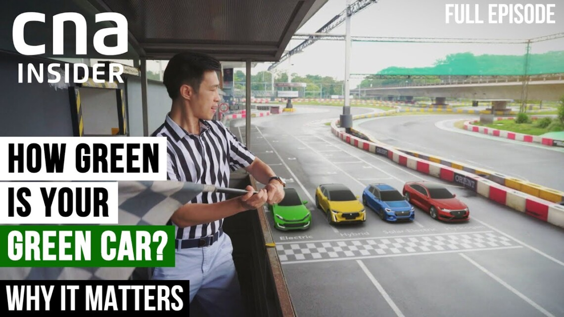 Are Electric Cars Really Good For The Environment? | Why It Matters 4 | Full Episode