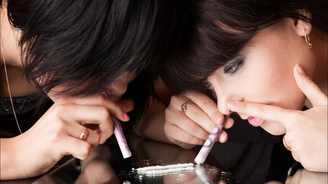 6 Extreme Drugs You Didn't Know About