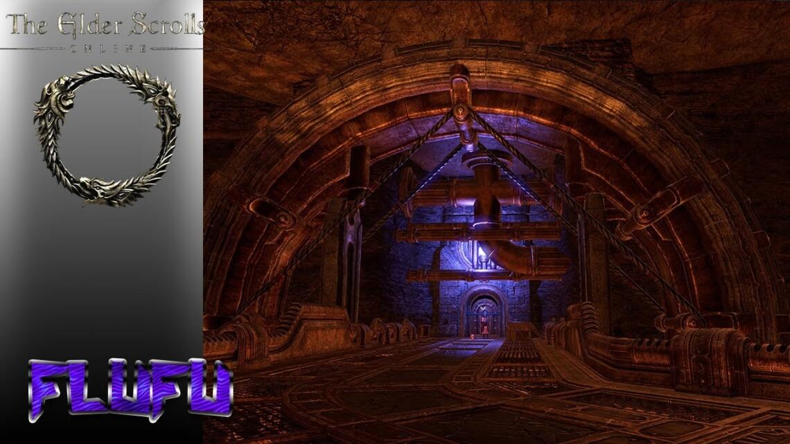 The Elder Scrolls Online #528 ⚔️ Clockwork City Auf der Suche nach einem Bürgen | German Gameplay