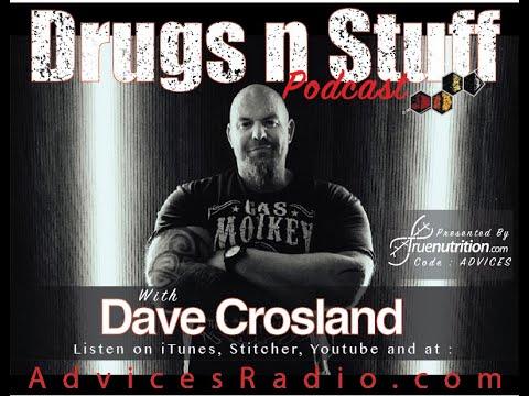 Drugs n Stuff 77: Equipoise