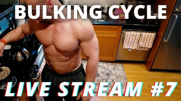 BULK CYCLE LIVE STREAM 7 | WHY DID FOUAD BLOCK ME | BOSTIN LOYD | HOW LONG TO MAKE MONEY ON YOUTUBE