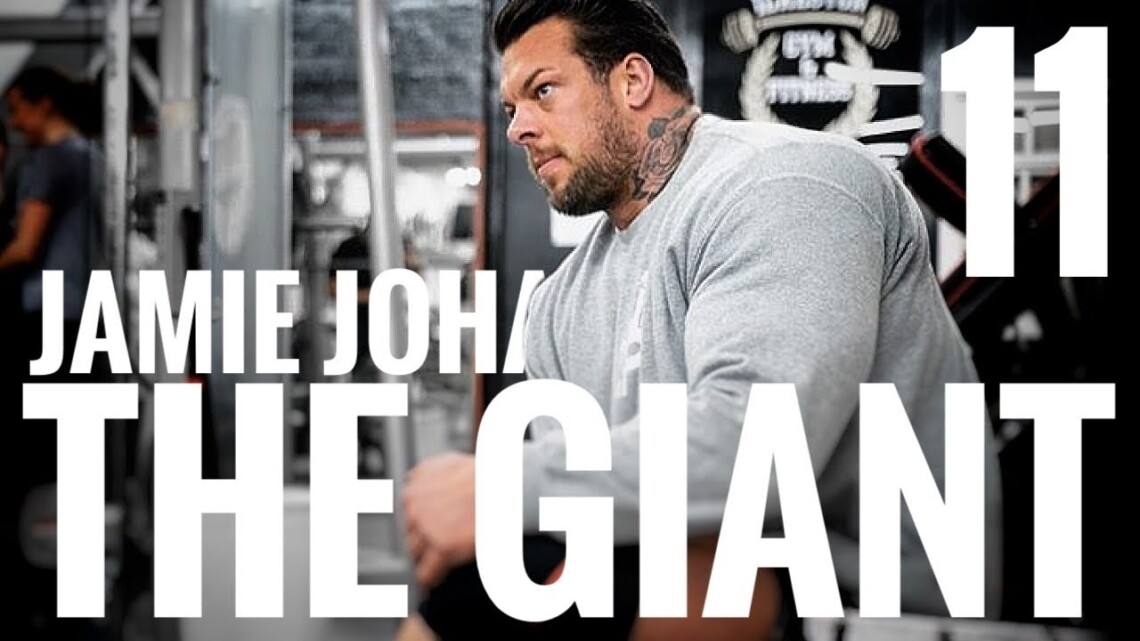 Classic Culture #11 – Jamie aka 'The Giant' Johal   The Giants real name, Bandites and more