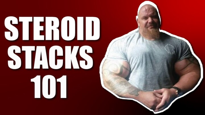 STEROID STACKS 101 – TREN SIDES, DOES GH = MUSCLE? DRUGS N STUFF PODCAST 79
