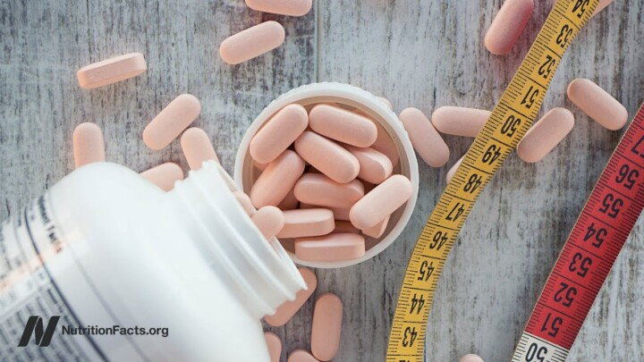 Are Weight Loss Pills Effective?
