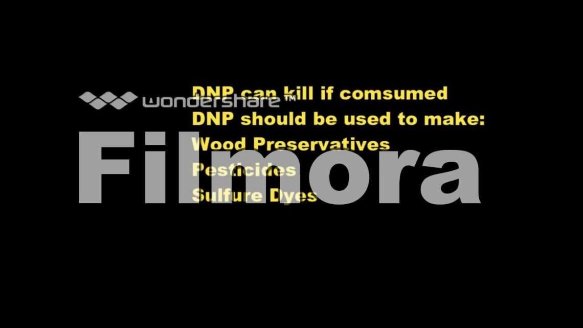 Buy DNP 2,4-Dinitrophenol