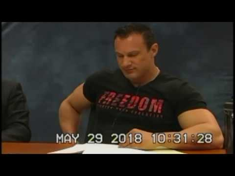 "Dr. Tony Huge Deposition (Part 2):  Enhanced Athlete DNP Only Hurt ""Idiots"""