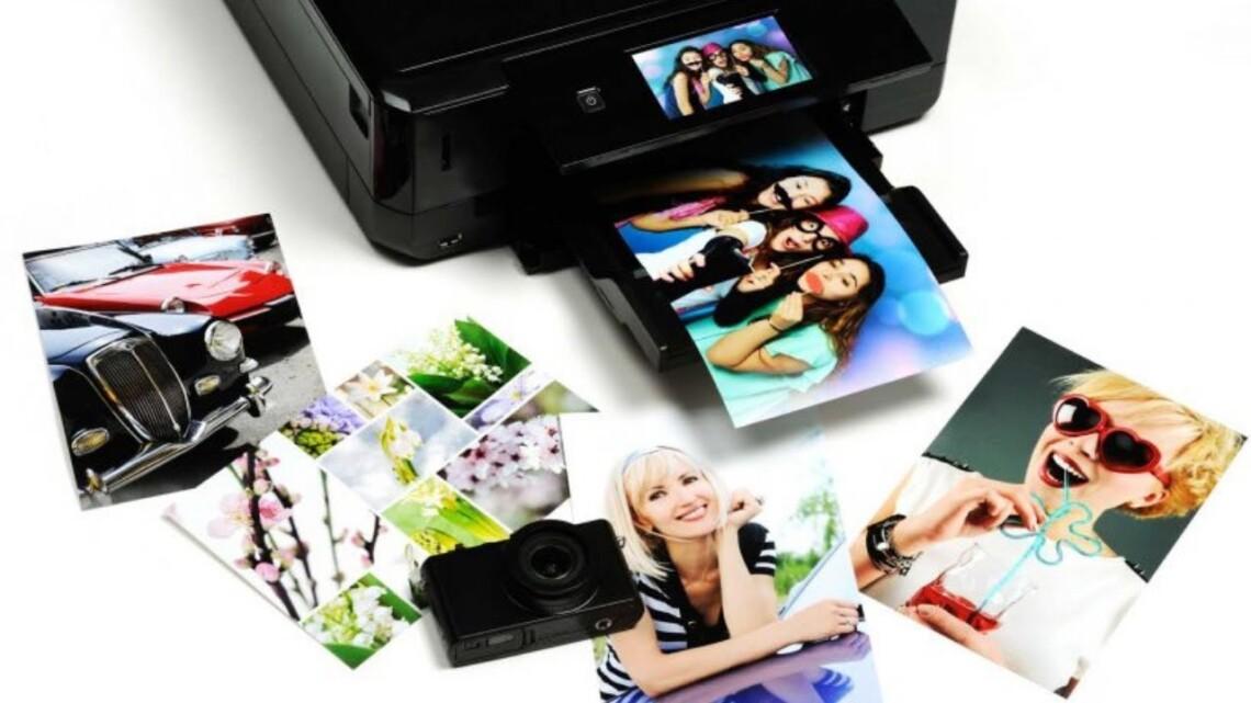 7 Best Photo Printers In 2019