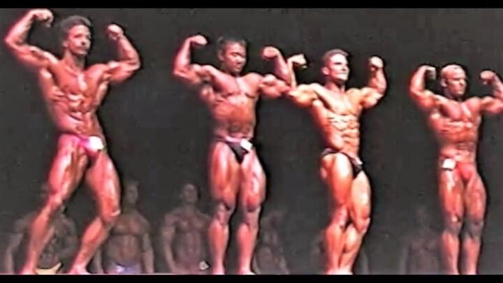 NABBA Universe 1988 – Men 3