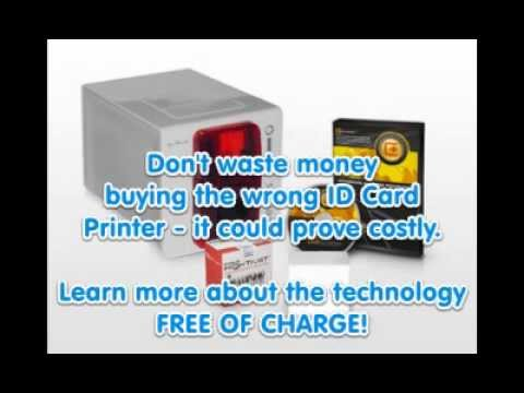 FREE ID Card Printing Guide to download instantly