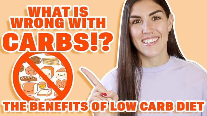 Why Are Carbs Bad For You? 4 Benefits of EATING LOW CARB!